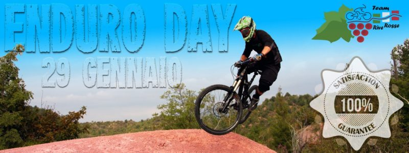 Enduro day - la PS4