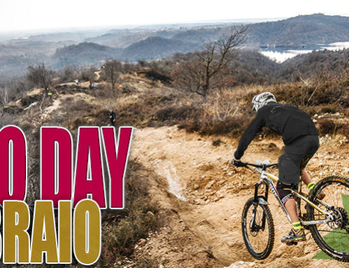 2018 si riparte con l'enduro day